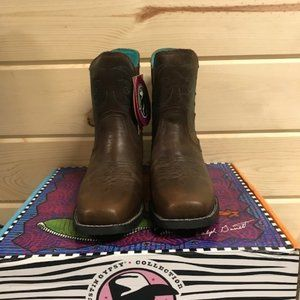 Justin Boots Gypsy Collection L9514